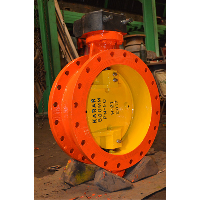 Butterfly Valve manufacturer in Howrah, Kolkata, India