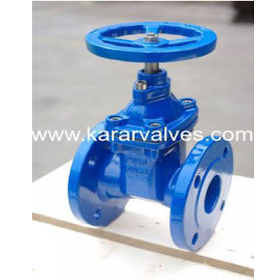 Cast Iron Gate Valve Manufacturers