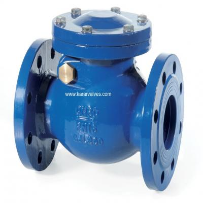 Check Valve Manufacturers in Howrah, India