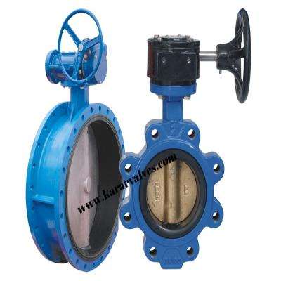 Industrial Butterfly Valves Manufacturers in Howrah