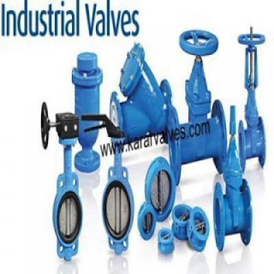 Industrial Valves Manufacturers | Howrah | India