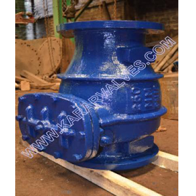 Non Return Valve Manufacturer in India