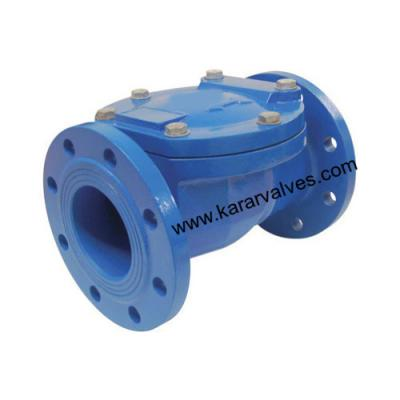 Swing Check Valves Manufacturers