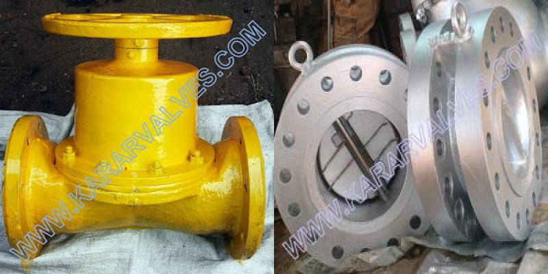 Valve Manufacturer in Chennai | India