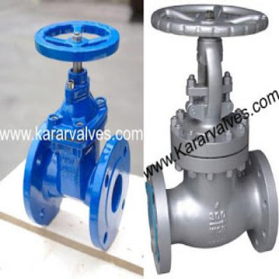 Valve Manufacturers in Pune, India
